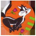 Tazos > Series 1 > 041-060 Looney Tunes 58-Penelope.