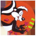 Tazos > Series 1 > 041-060 Looney Tunes 59-Pepe-Le-Pew.