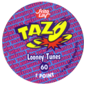 Tazos > Series 1 > 041-060 Looney Tunes Back.