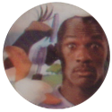 Tazos > Series 2 - Space Jam > 01-20 Movie Motion 03-Daffy-The-'Ducktor'.