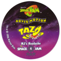 Tazos > Series 2 - Space Jam > 01-20 Movie Motion Back-(01-10).
