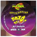 Tazos > Series 2 - Space Jam > 01-20 Movie Motion Back-(01-10).