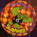 Tazos > Series 2 - Space Jam > Slammers Nullstar-(orange).