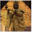 Tazos > Series 3 - Star Wars > 101-130 Techno 104-Tuskin-Raider-With-His-Gaderffii-Stick.