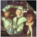 Tazos > Series 3 - Star Wars > 101-130 Techno 106-Piloting-The-Millennium-Falcon.