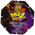 Tazos > Series 3 - Star Wars > 101-130 Techno 107-Grand-Moff-Tarkin-&-Darth-Vader-(back).