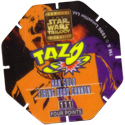 Tazos > Series 3 - Star Wars > 101-130 Techno 111-Han-Solo-Firing-Quad-Cannon-(back).