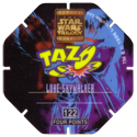 Tazos > Series 3 - Star Wars > 101-130 Techno 112-Luke-Skywalker-(back).