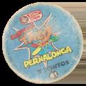 Tazos > Elma Chips > 041-060 Super Tazo Looney Tunes Super-Tazo-Back.