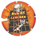 Tazos > Elma Chips > 121-140 Mega Tazo Arma e Voa - Animaniacs 132-Pinky-&-Cerebro.