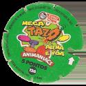 Tazos > Elma Chips > 121-140 Mega Tazo Arma e Voa - Animaniacs Mega-Tazo-back.