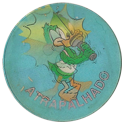 Tazos > Elma Chips > 161-180 Super Magic Tiny Toon 165.