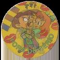 Tazos > Elma Chips > 180-200 Mega Magic Tiny Toon 181.