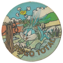 Tazos > Elma Chips > 201-240 Hiper Magic Tiny Toon 202.