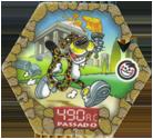 Tazos > Elma Chips > Chester Cheetos Na Máquina do Tempo 04-A-Maratona.