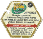 Tazos > Elma Chips > Chester Cheetos Na Máquina do Tempo 07-Os-Vikings-(back).