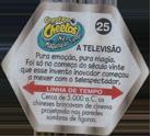 Tazos > Elma Chips > Chester Cheetos Na Máquina do Tempo 25-A-Televisão-(back).