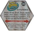 Tazos > Elma Chips > Chester Cheetos Na Máquina do Tempo 30-O-Futebol-(back).
