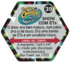 Tazos > Elma Chips > Chester Cheetos Na Máquina do Tempo 39-Show-Com-ETs-(back).