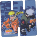 Tazos > Naruto Naruto-Uzumaki-and-Kakashi-Hatake.
