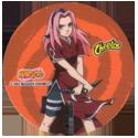 Tazos > Naruto Sakura-Haruno.