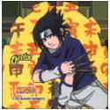 Tazos > Naruto Sasuke-Uchiha.
