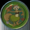 Tazos > Elma Chips > Titanium - Bob Esponja 03-Sandy-Cheeks.