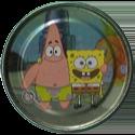 Tazos > Elma Chips > Titanium - Bob Esponja 14-Patrick-Star-&-Spongebob-Squarepants.