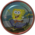 Tazos > Elma Chips > Titanium - Bob Esponja 25-Spongebob-Squarepants.