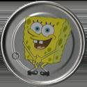 Tazos > Elma Chips > Titanium - Bob Esponja 38-Spongebob-Squarepants.
