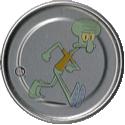 Tazos > Elma Chips > Titanium - Bob Esponja 45-Squiward-Tentacles.