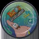 Tazos > Elma Chips > Titanium - Bob Esponja Back-Patrick-3.
