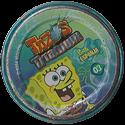 Tazos > Elma Chips > Titanium - Bob Esponja Back-Spongebob-3.