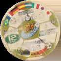 Tazos > Elma Chips > Toon Tazo na Copa - gold 01-Seleção-de-Bravo-(back).