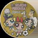 Tazos > Elma Chips > Toon Tazo na Copa - gold 02-Seleção-Poderosa.