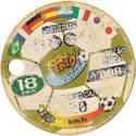 Tazos > Elma Chips > Toon Tazo na Copa - gold 06-Seleção-Toon-(back).