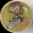Tazos > Elma Chips > Toon Tazo na Copa - gold Copa-Toon.