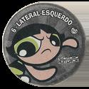 Tazos > Elma Chips > Toon Tazo na Copa - silver 06-Lateral-Esquerdo.