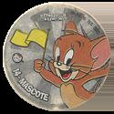 Tazos > Elma Chips > Toon Tazo na Copa - silver 14-Mascote.