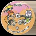 Tazos > Elma Chips > Toon Tazo na Copa - standard 10-Ladrão-de-Bola.