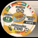 Tazos > Elma Chips > Toon Tazo na Copa - standard 17-Correndo-pro-Abraço-(back).