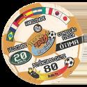 Tazos > Elma Chips > Toon Tazo na Copa - standard 20-Comendo-Grama-(back).