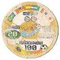Tazos > Elma Chips > Toon Tazo na Copa - standard 23-Bola-Fora-(back).