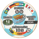 Tazos > Elma Chips > Toon Tazo na Copa - standard 27-Perna-de-Pau-(back).
