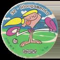 Tazos > Elma Chips > Toon Tazo na Copa - standard 32-Alongamento.