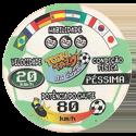 Tazos > Elma Chips > Toon Tazo na Copa - standard 33-Comendo-Bola-(back).
