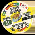 Tazos > Elma Chips > Toon Tazo na Copa - standard 41-Olé-(back).