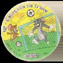 Tazos > Elma Chips > Toon Tazo na Copa - standard 42-Cabeçada-na-Trave.