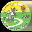 Tazos > Elma Chips > Toon Tazo na Copa - standard 44-Dando-um-Chapéu.