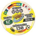 Tazos > Elma Chips > Toon Tazo na Copa - standard 46-Os-Cartolas-do-Time-(back).